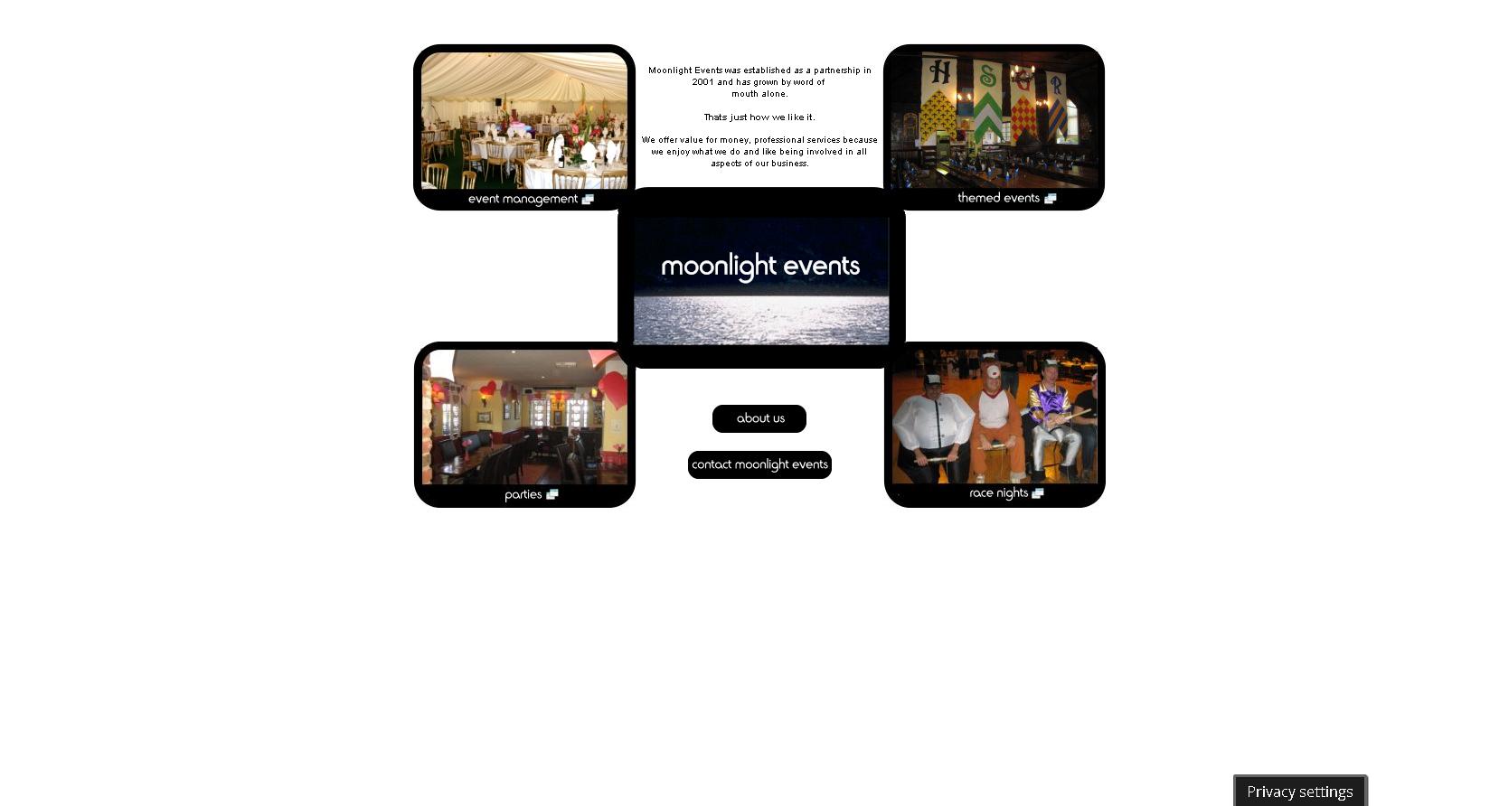 portfolio - moonlight